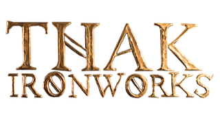Thak Ironworks