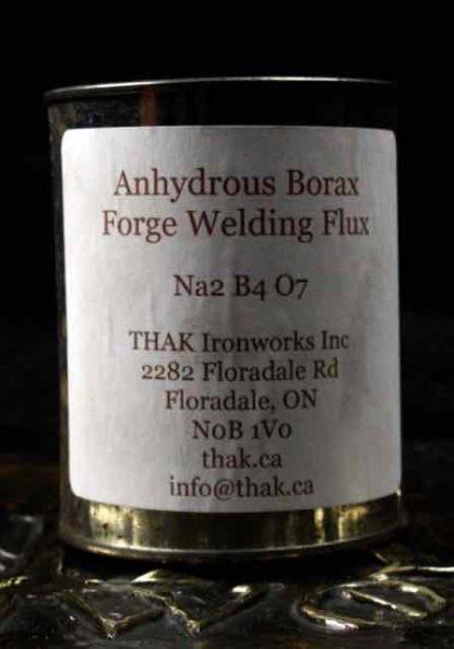 Anhydrous Borax