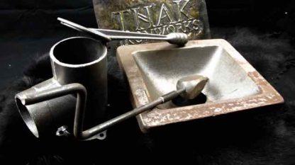 Forge Pot Kit