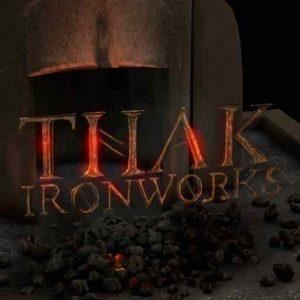 THAK Logo