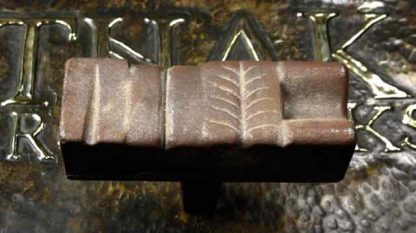 Leaf Swage Stake