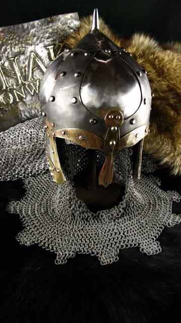 turk helmet