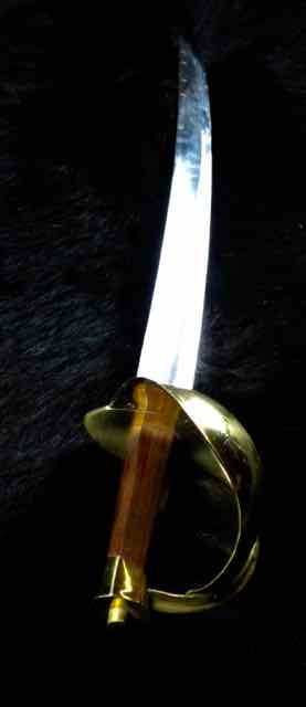 swashbuckler sword