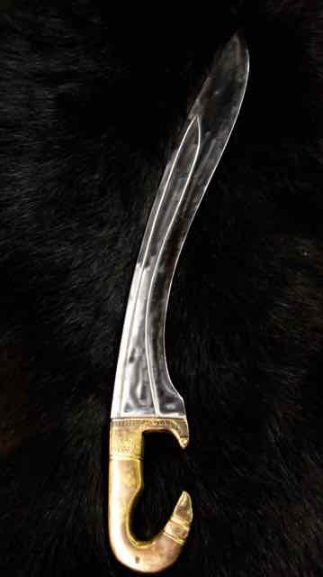 Sica Sword