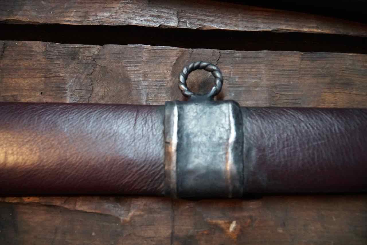 Sword Sheath