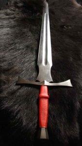 Sword Making Class