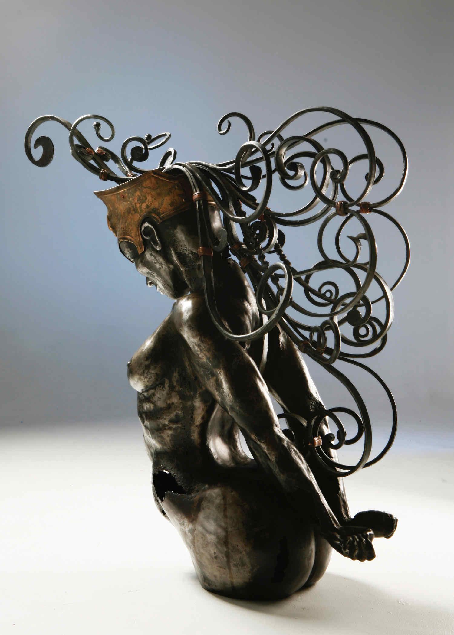 THAK Sculpture
